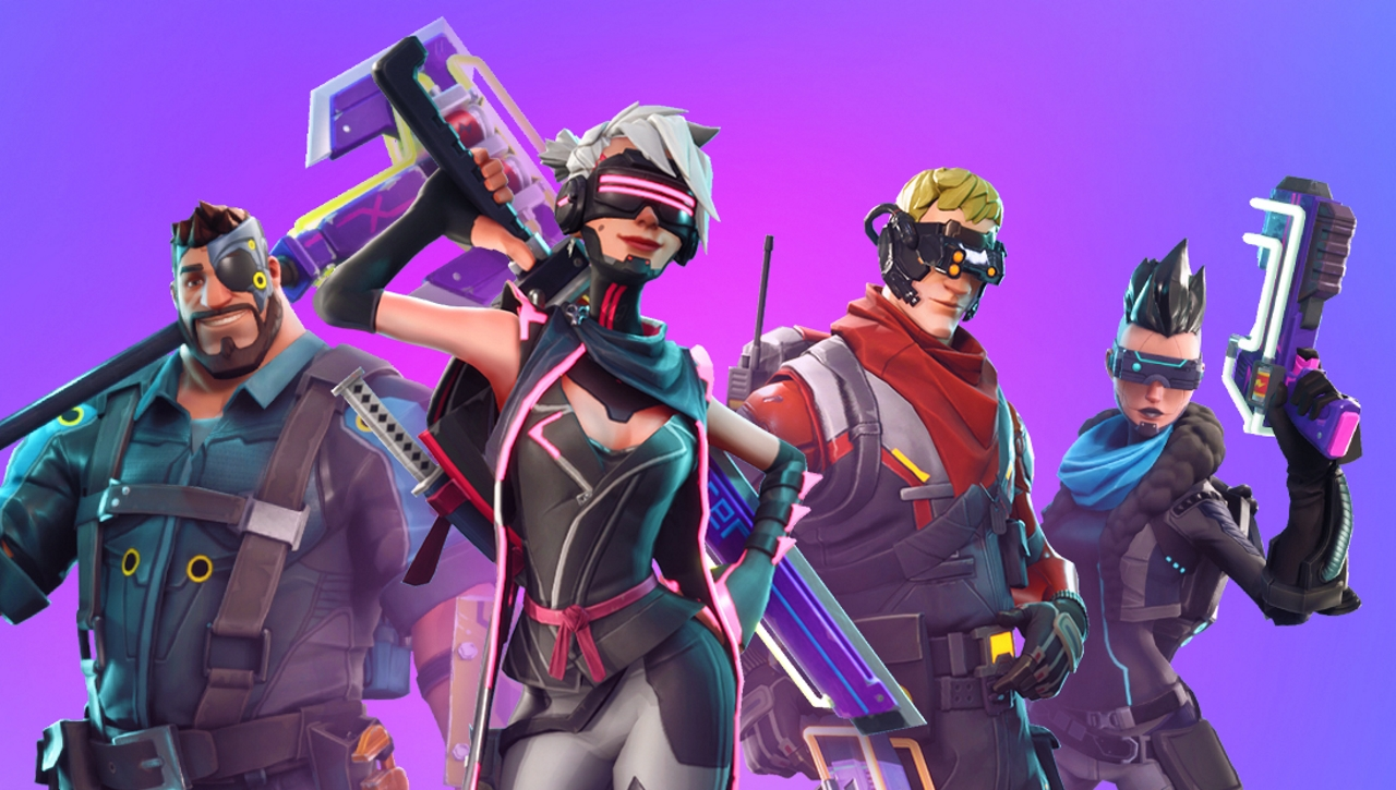 Fortnite-Search-Between-a-Scarecrow-Pink-Hotrod-and-a-Big-Screen