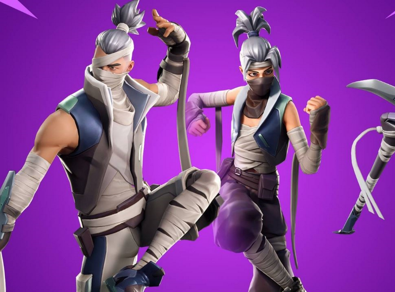 Fortnite-update-v8.20-introduces-a-new-Boom-Bow-weapon-Sniper-Shootout-LTM-and-more