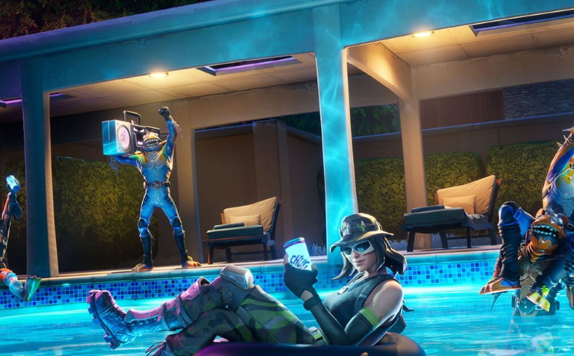Fortnite-patch-v10.30-adds-two-new-Rift-Zones-and-Item-Shop-voting