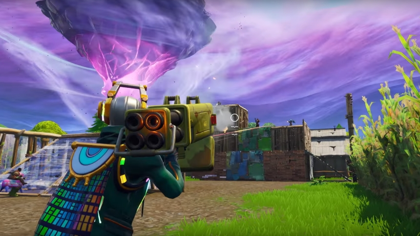 Fortnite-V6.02-Patch-Notes-reveal-new-Disco-Domination-event-and-weapon