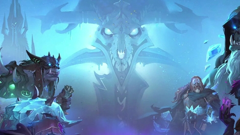 Knights-of-the-Frozen-Throne-guide-cards-missions-and-a-new-hero-Hearthstone