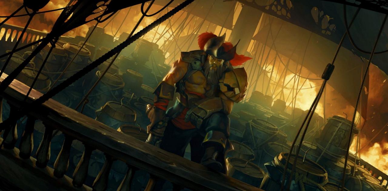 Gangplank-Swain-deck-list-guide-Season-of-Plunder-Legends-of-Runeterra-May-2020