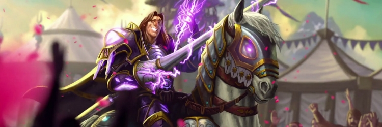 The-Grand-Tournament-cards-Hearthstone