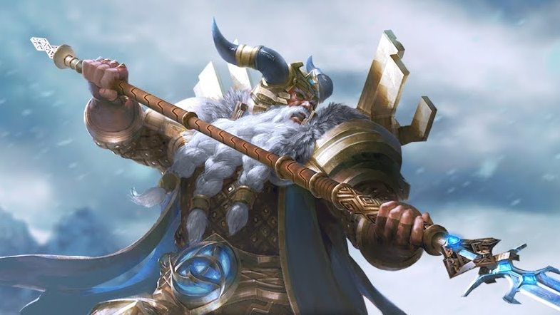 Hand-of-the-Gods-Top-Norse-Odin-decks-Best-deck-lists-for-Ranked-play