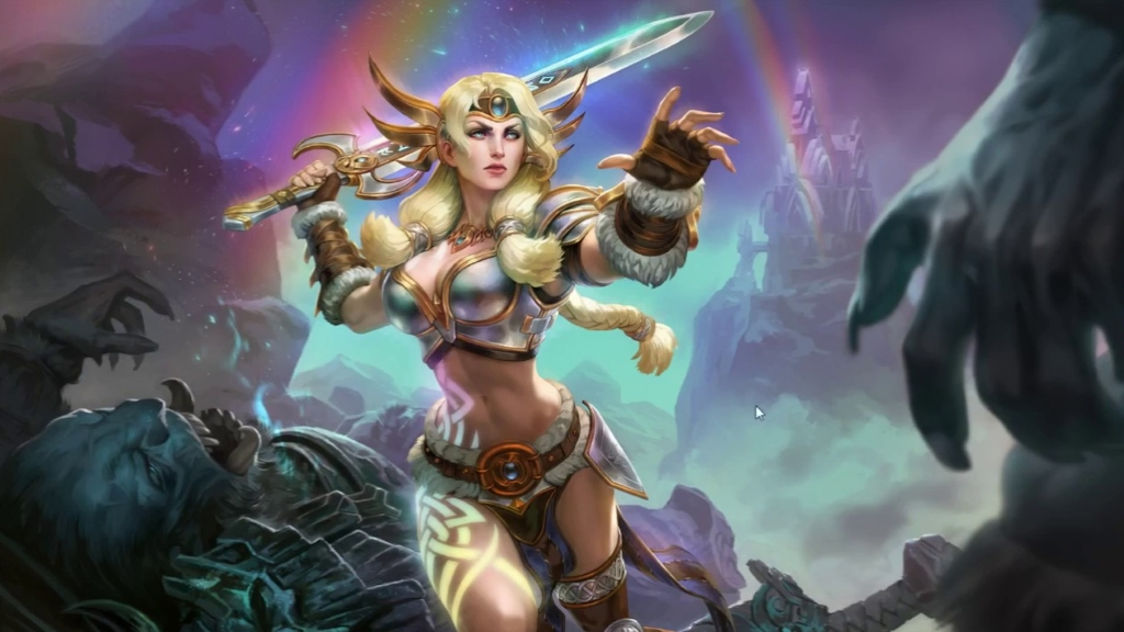 Hand-of-the-Gods-guide-Smite-Tactics-Cards-top-decks-strategy-advice-and-more