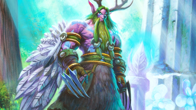 Beginner-Druid-deck-list-guide-2017-Hearthstone