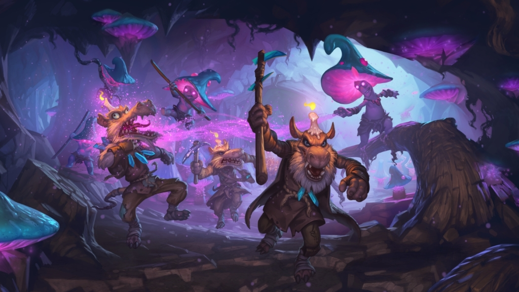 Hearthstone-Kobolds-and-Catacombs-decks-KAC-Best-decks-for-the-new-meta