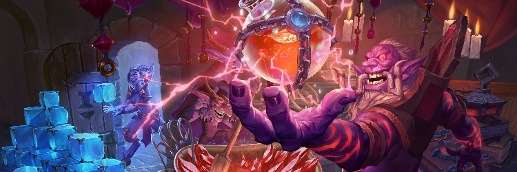 Kazakus-and-custom-spell-guide-Hearthstone