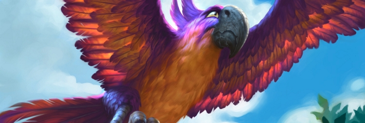 Midrange-Hunter-deck-list-guide-August-2017-Hearthstone