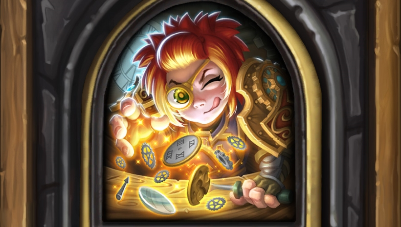 Hearthstone-Monster-Hunt-guide-New-heroes-and-gear