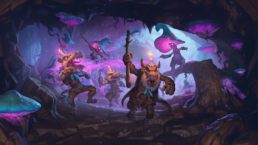 Hearthstone-Recruit-Keyword-guide-Best-cards-and-decks