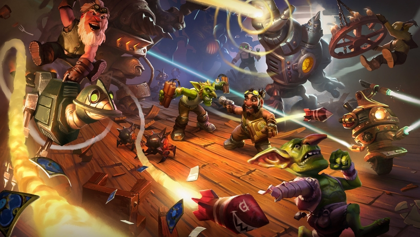 Hearthstone-Venture-into-the-Wild-guide-Best-deck-tips-and-tactics