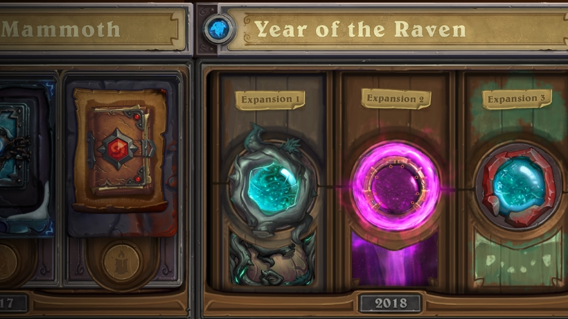 Hearthstone-Year-of-the-Raven-guide-Tournaments-Hall-of-Fame-cards-and-a-new-hero