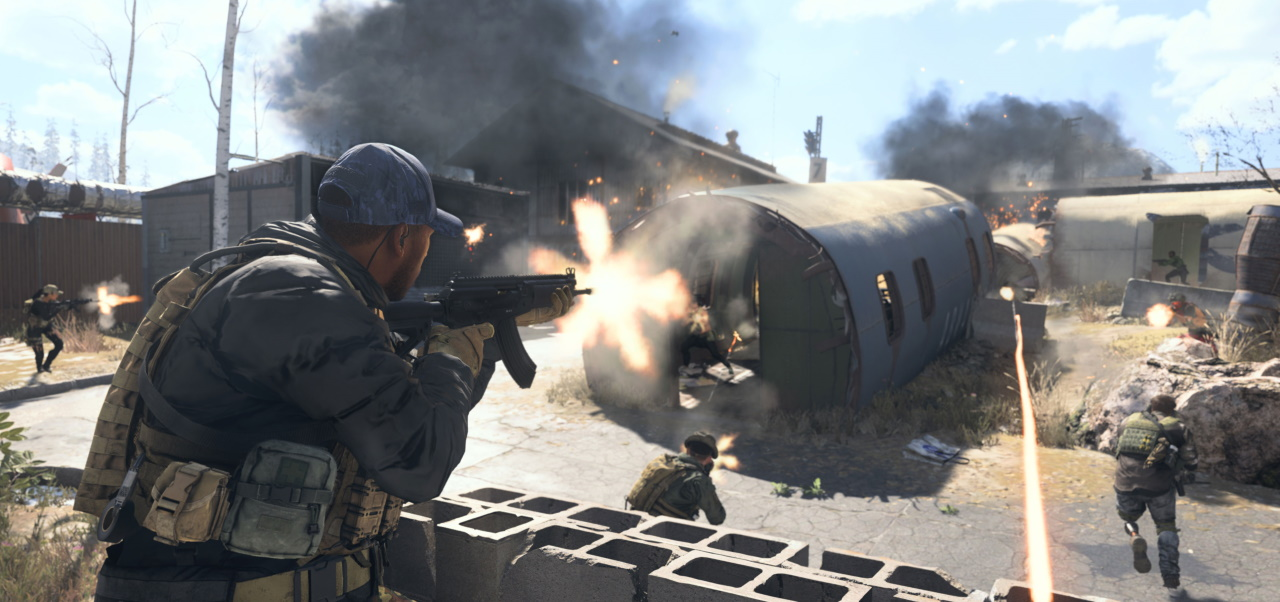 How-to-unlock-the-CR-56-AMAX-in-Call-of-Duty-Warzone-and-Modern-Warfare