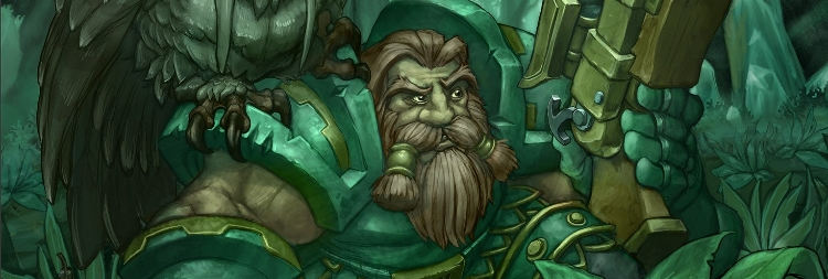 The-best-Hearthstone-decks-–-March-2015-Hearthstone
