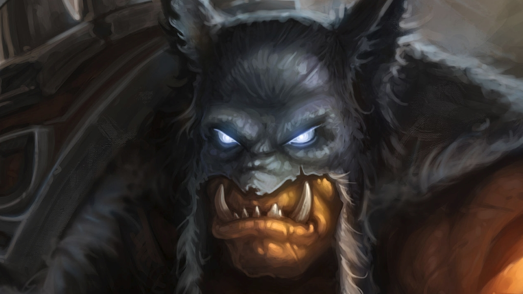 Deathstalker-Rexxar-Card-Art-and-Mechanics-Hearthstone
