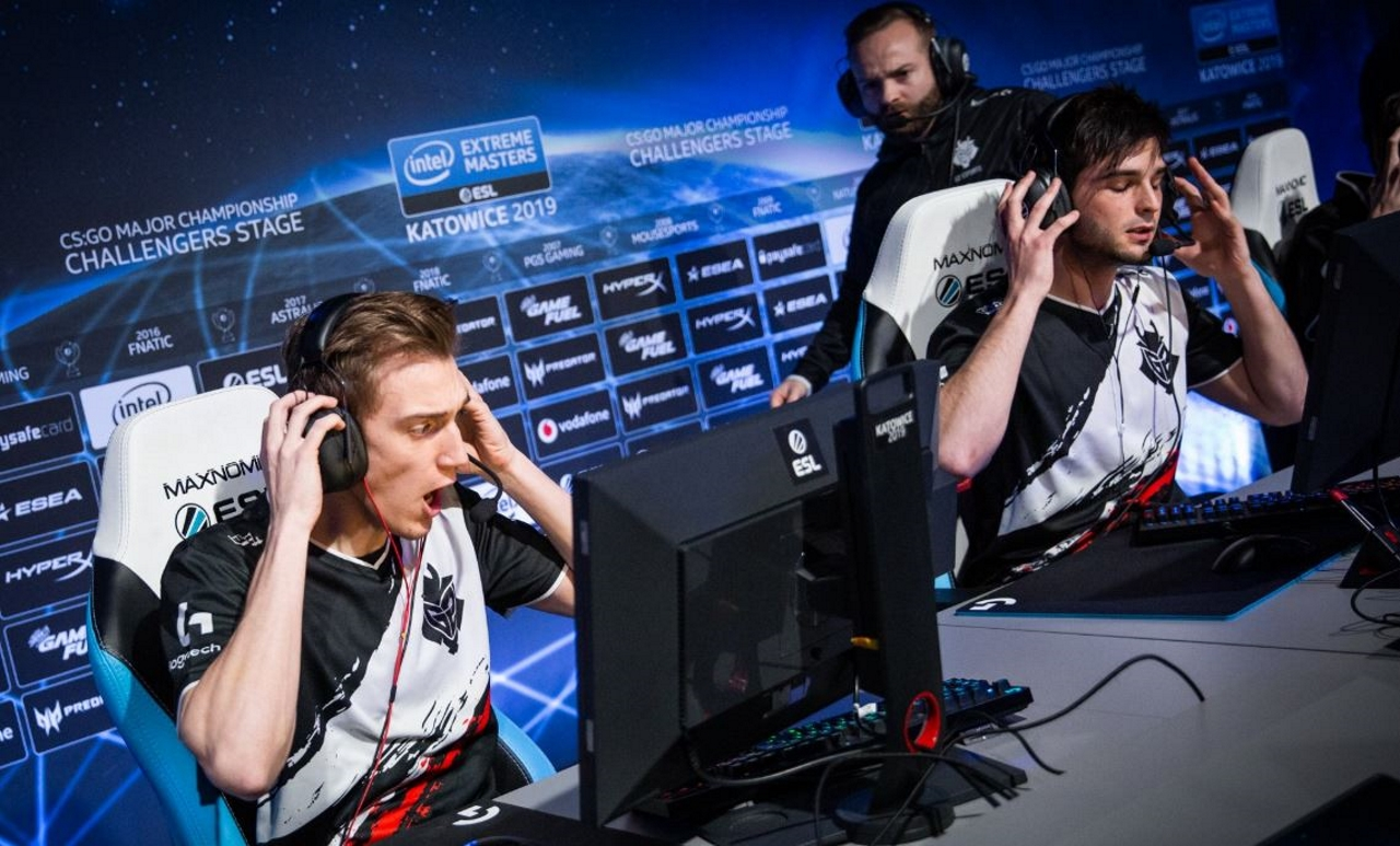 IEM-Katowice-CSGO-Legends-Stage-first-round-match-ups-announced