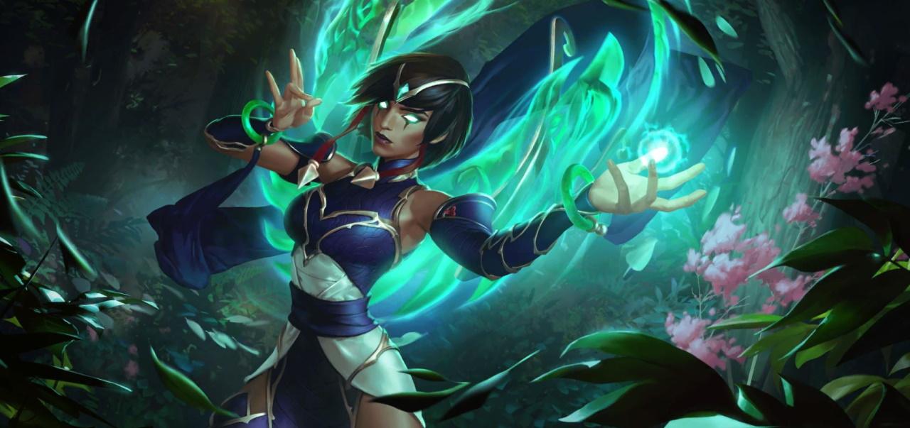 Shadow-Karma-deck-list-guide-Open-Beta-Legends-of-Runeterra-March-2020