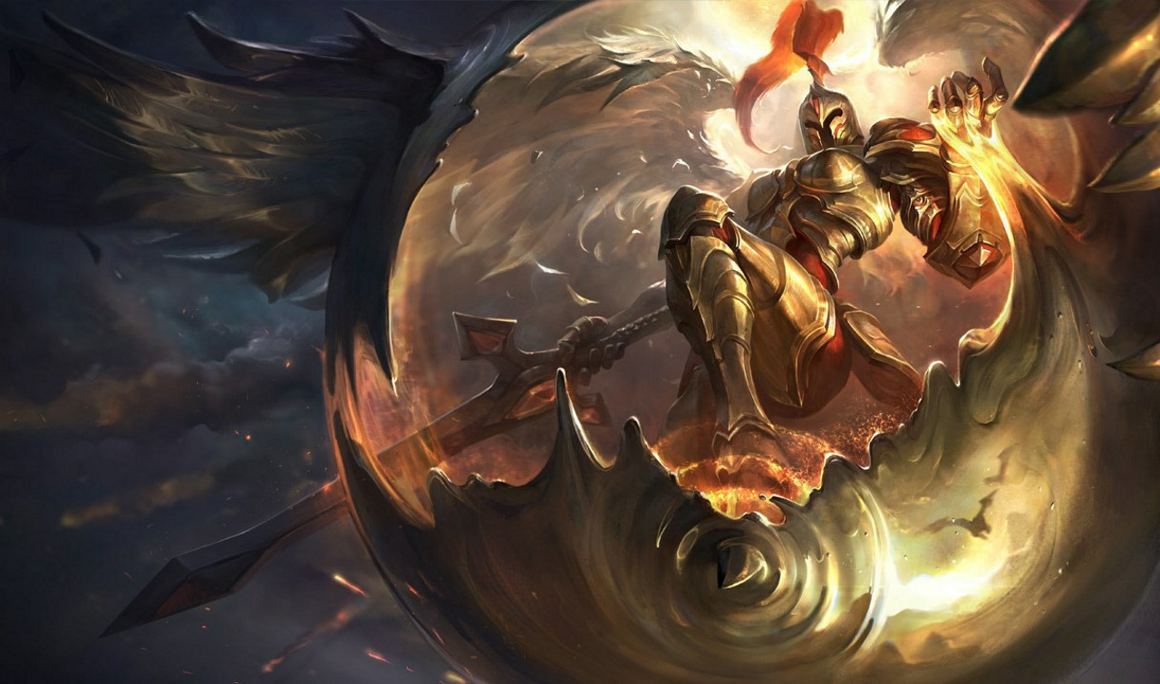 Kayle-rework-showcased-in-new-League-of-Legends-Champion-Spotlight