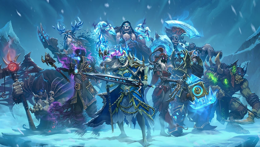Frozen-Throne-guide-cards-missions-wallpapers-and-more-Hearthstone