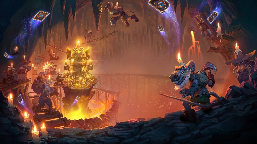 Kobolds-and-Catacombs-Release-Date-Start-Time-US-UK-Europe-Hearthstone