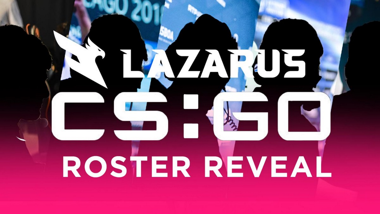 Lazarus-signs-former-Swole-Patrol-CSGO-roster