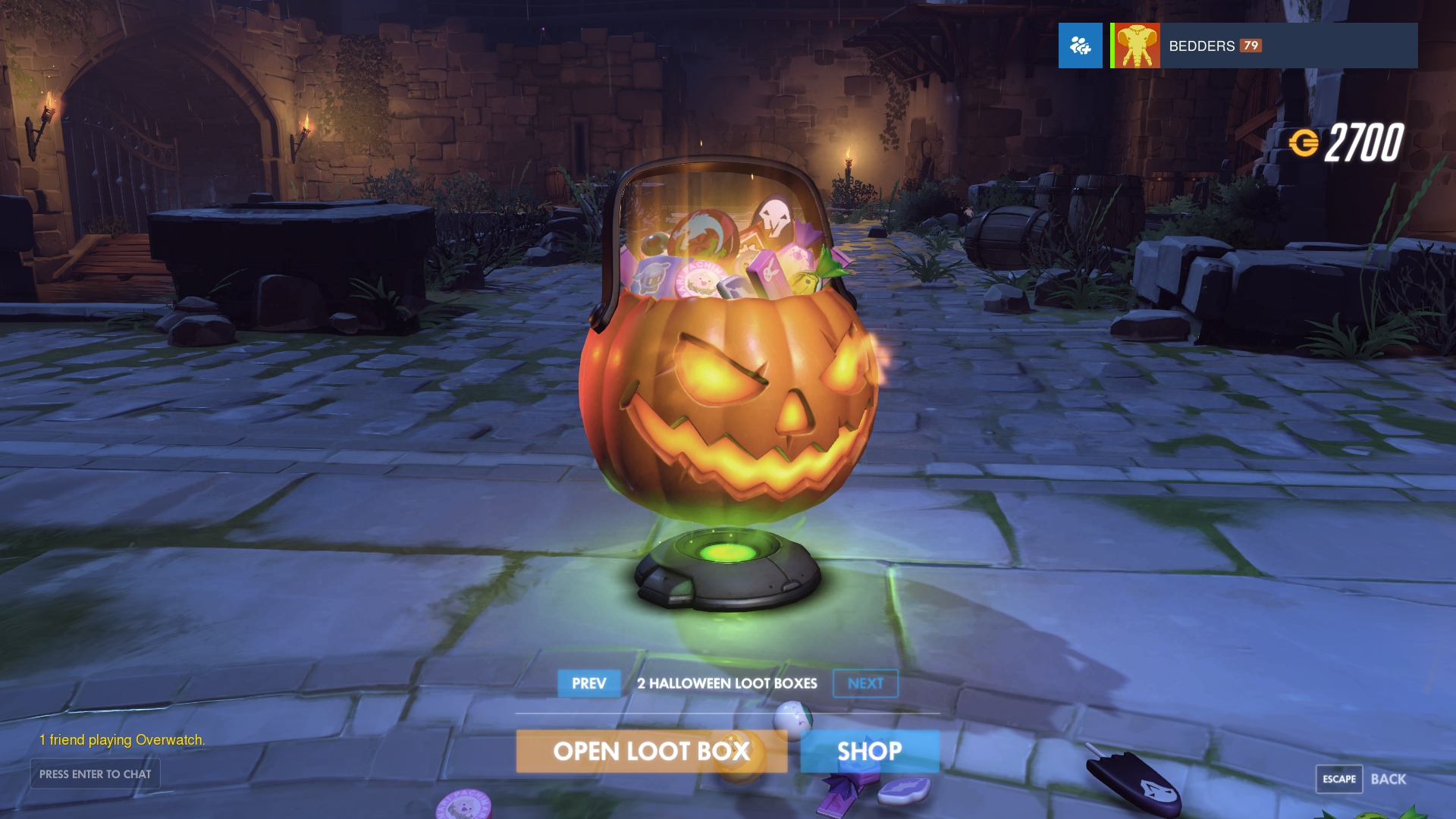 You-can-buy-the-new-Halloween-skins-with-Credits-Overwatch