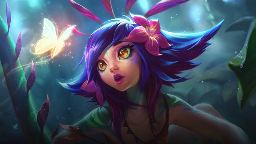 League-of-Legends-Neeko-guide-Abilities-Stats-Skins-and-Lore