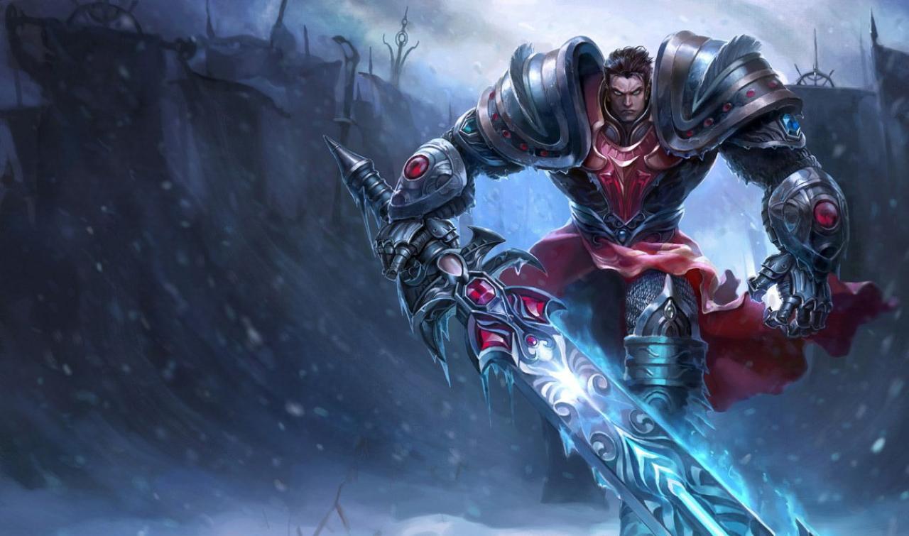 Legends-of-Runeterra-Champion-Cards-list