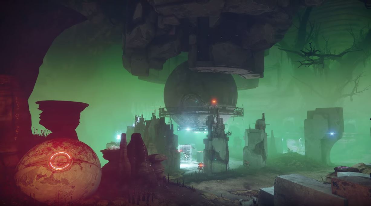 Destiny-2-The-Drain-location-and-guide-Lost-Sector