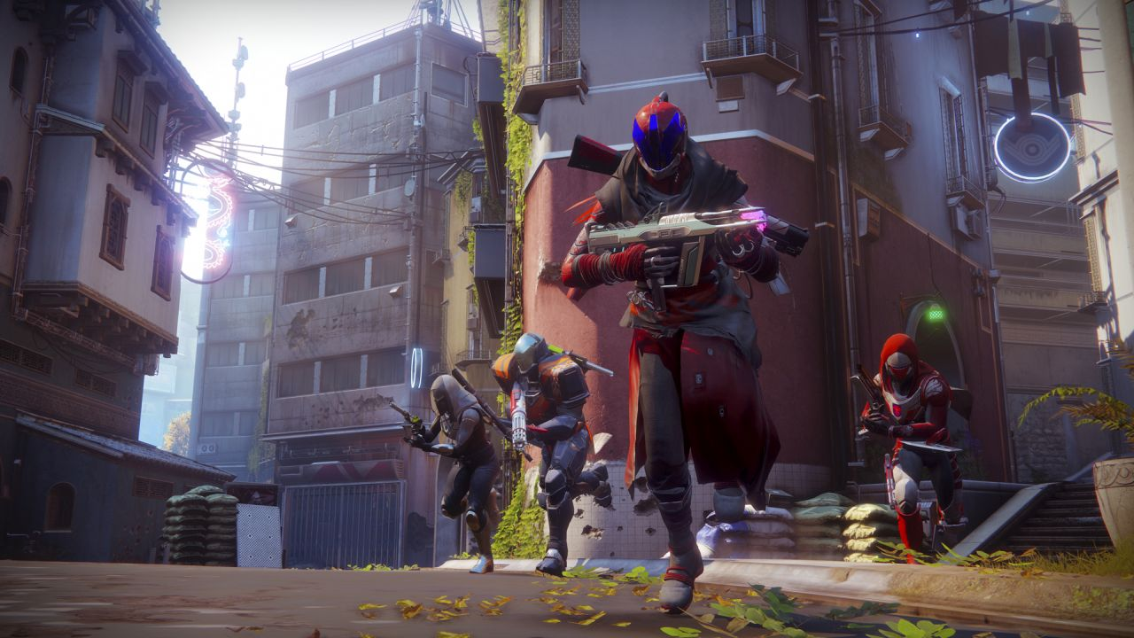Destiny-2-Midtown-guide-tips-tricks-and-strategy-advice