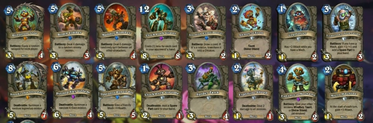 How-to-Mulligan-in-Hearthstone-Hearthstone