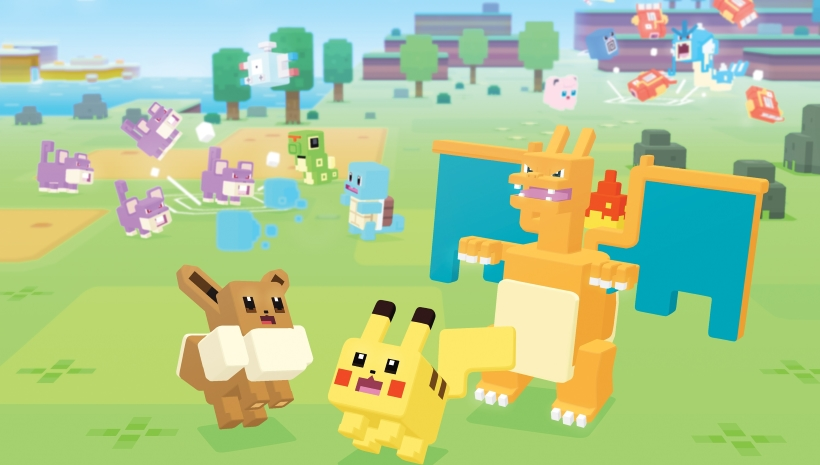 Pokemon-Quest-Pokedex-Pokemon-list
