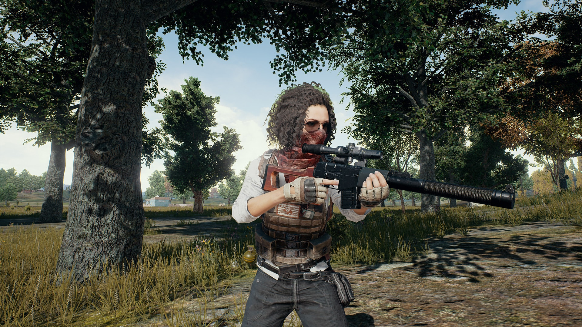 PUBG-Best-FPS-settings-to-boost-performance-PC-Xbox-One