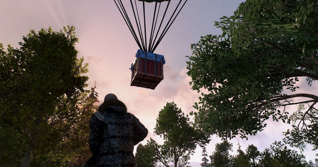 PUBG-Flare-Gun-guide-locations-how-to-use-and-more