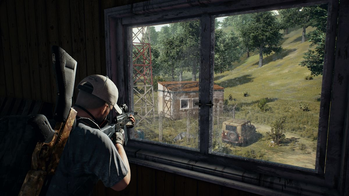 PUBG-How-to-be-silent-and-stealthy-PC-Xbox-One