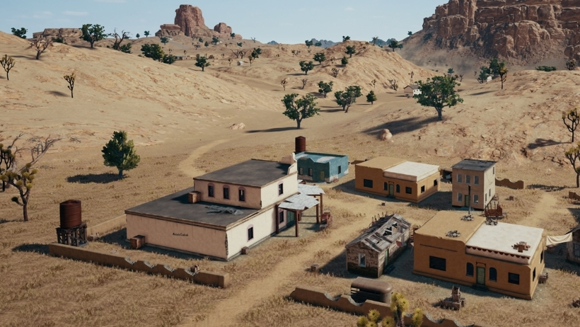 PUBG-How-to-only-play-the-old-map-or-the-new-one