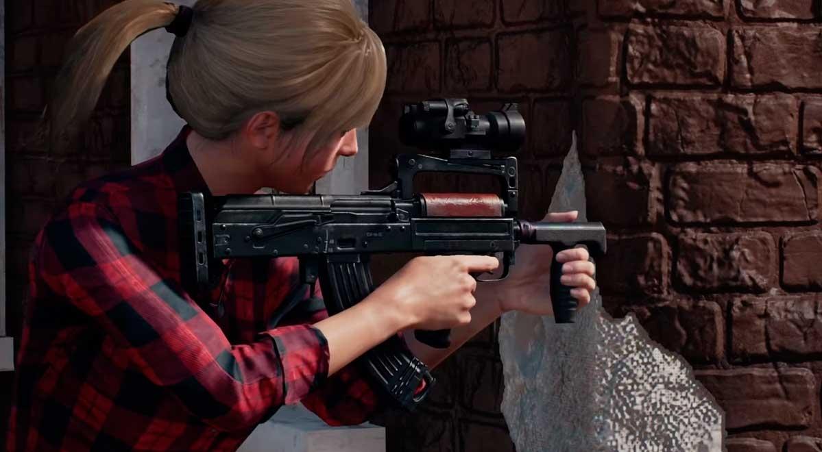 PUBG-The-best-Assault-Rifle-PC-Xbox-One