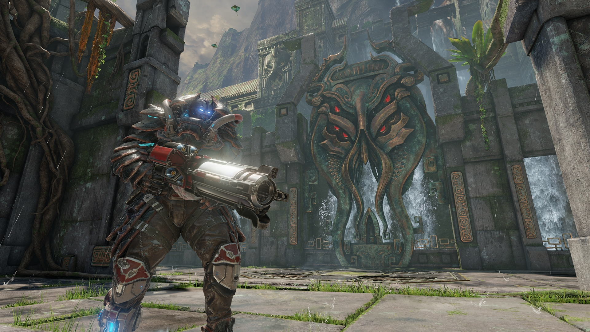 Quake-Champions-guide-Tips-weapons-Champions-maps-and-modes