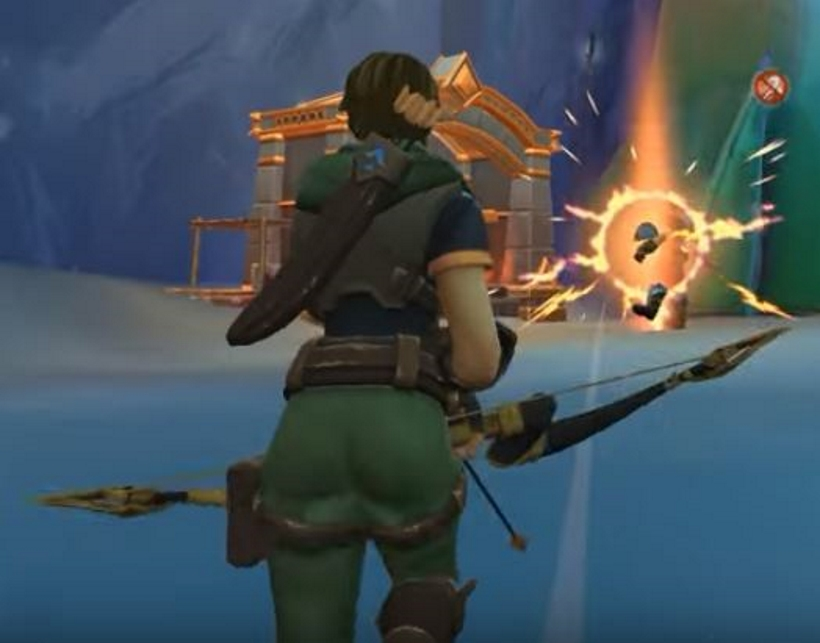 Realm-Royale-Hunter-guide-Tips-Best-Abilities-Builds-and-Legendary-Weapon
