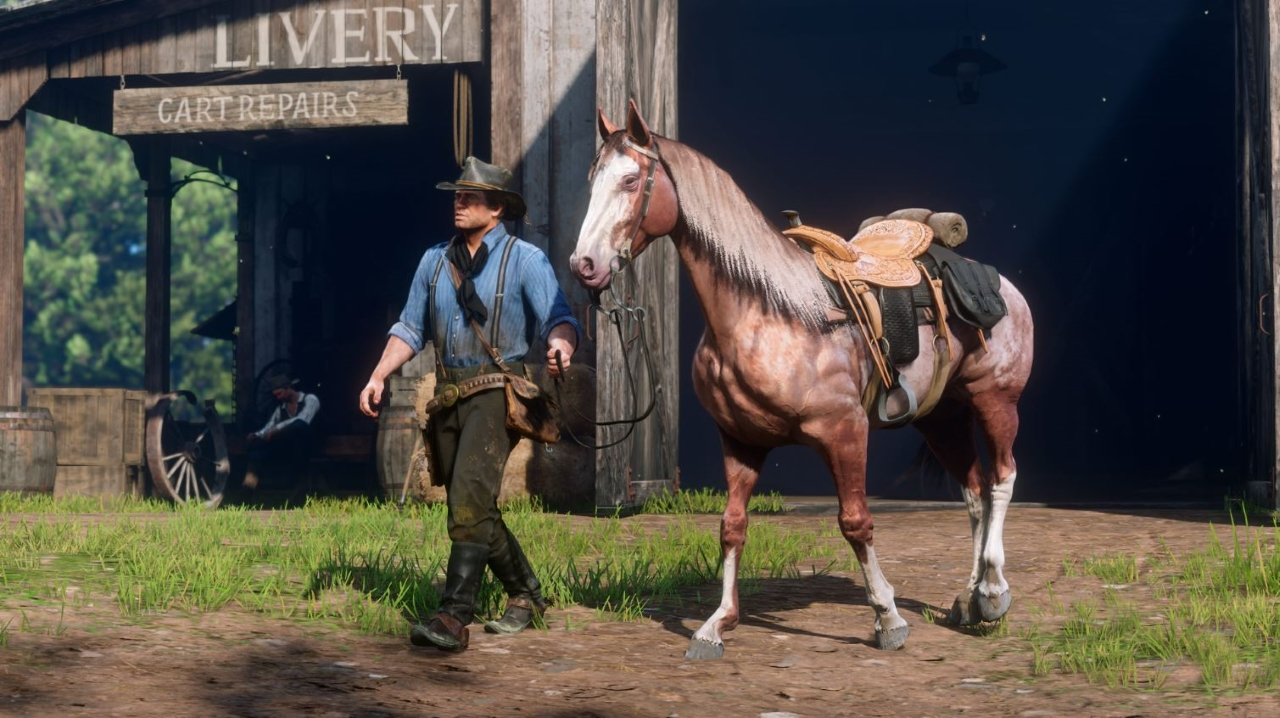 Red-Dead-Redemption-2-Fast-travel-guide-How-to-unlock-fast-travel