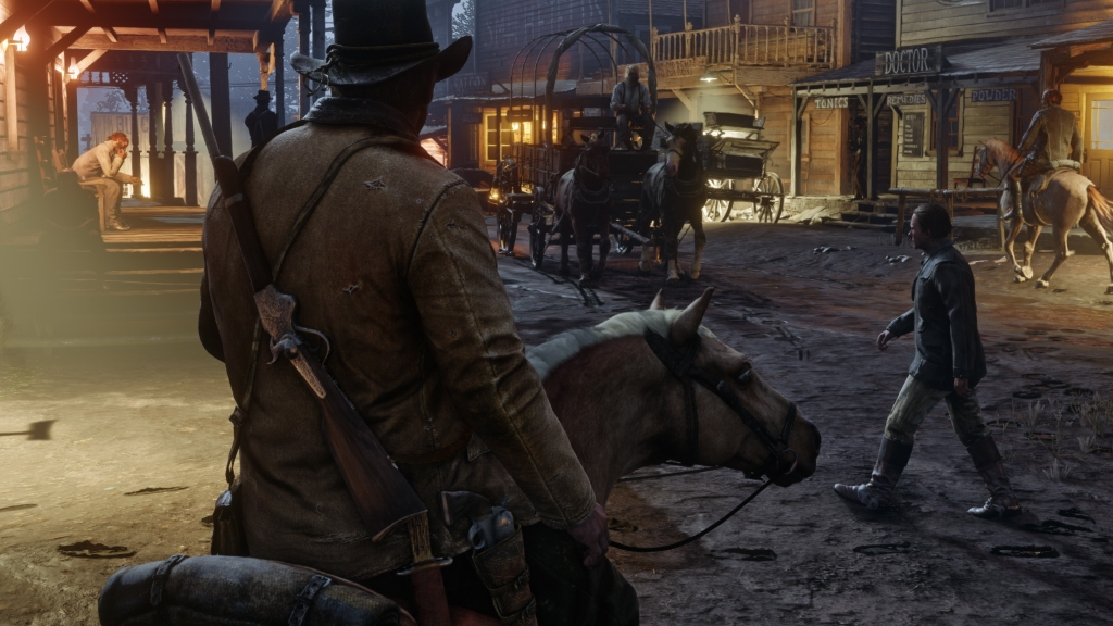 Red-Dead-Redemption-2-Online-multiplayer-guide-PS4-Xbox-One