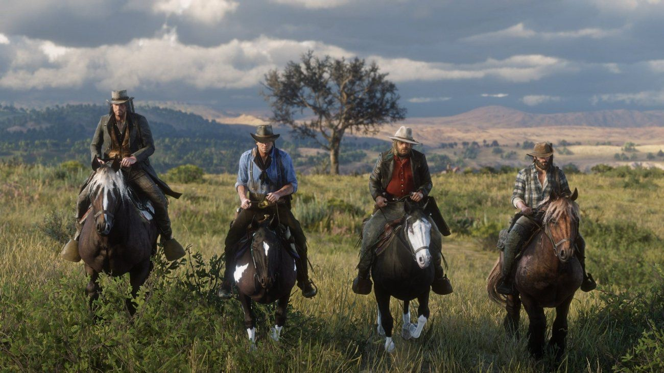 Red-Dead-Redemption-2-Online-Open-Race-guide
