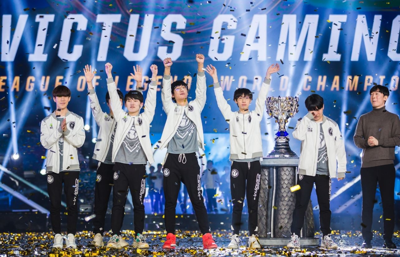 Riot-Games-and-Tencent-to-establish-League-of-Legends-esports-venture-in-China