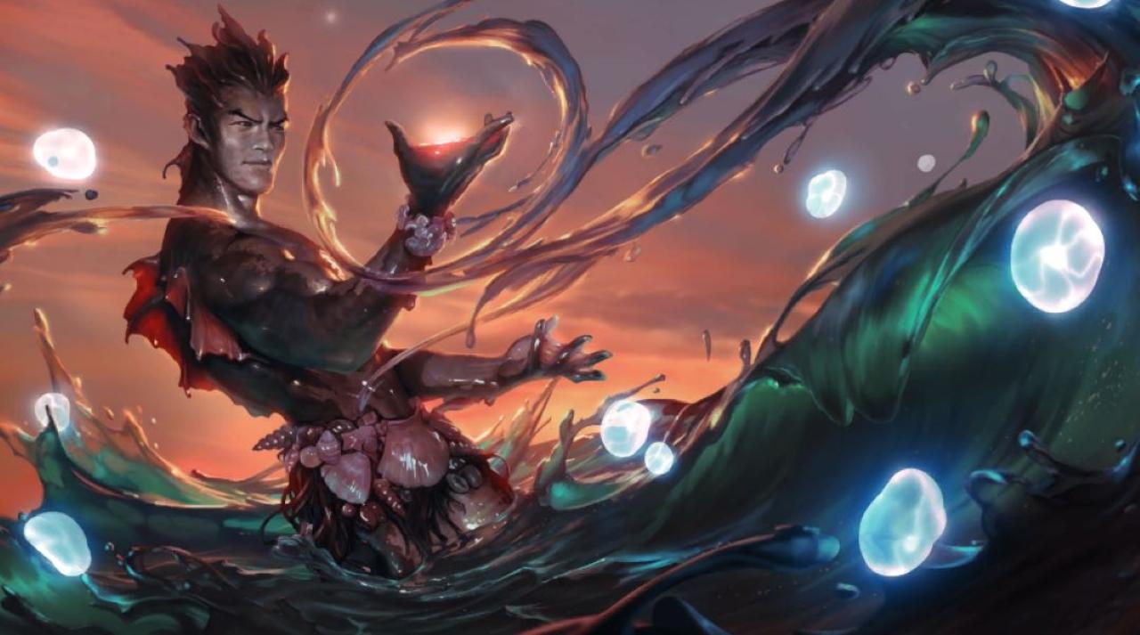 Rivershaper-Fiora-deck-list-guide-Open-Beta-Legends-of-Runeterra-February-2020