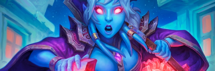 Secret-Tempo-Mage-deck-list-guide-December-2017-Hearthstone