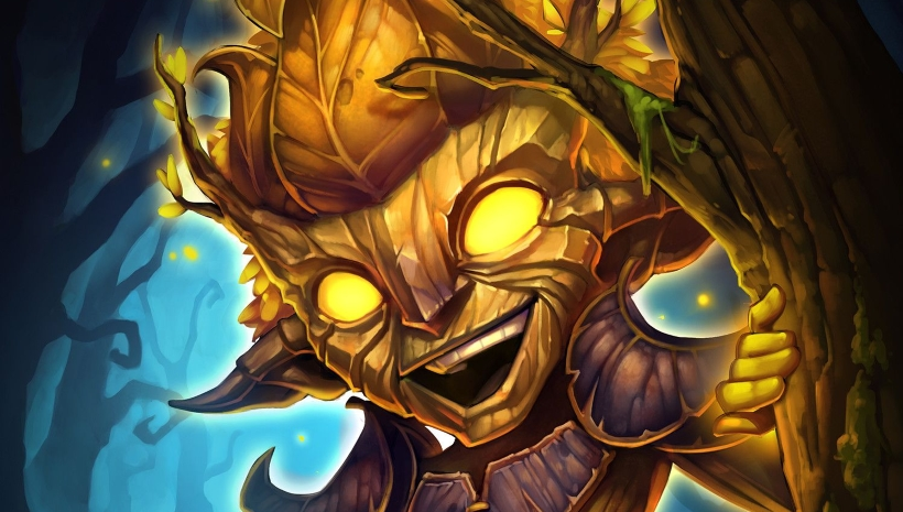 Hero-Power-Druid-deck-list-guide-Hearthstone-Rastakhans-Rumble