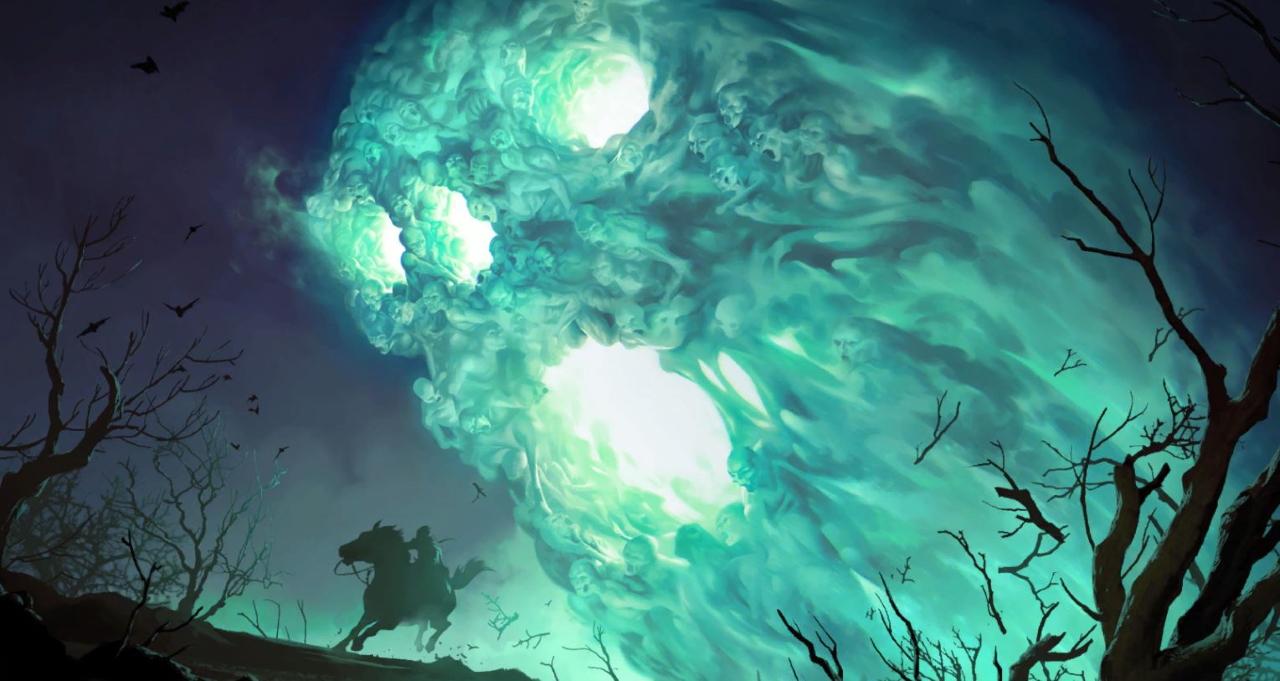 Shark-Wraiths-deck-list-guide-Open-Beta-Legends-of-Runeterra-February-2020