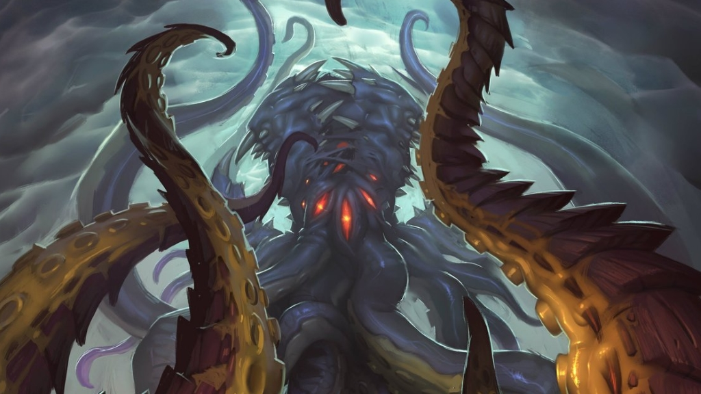 Beast-Hunter-deck-list-guide-Hearthstone
