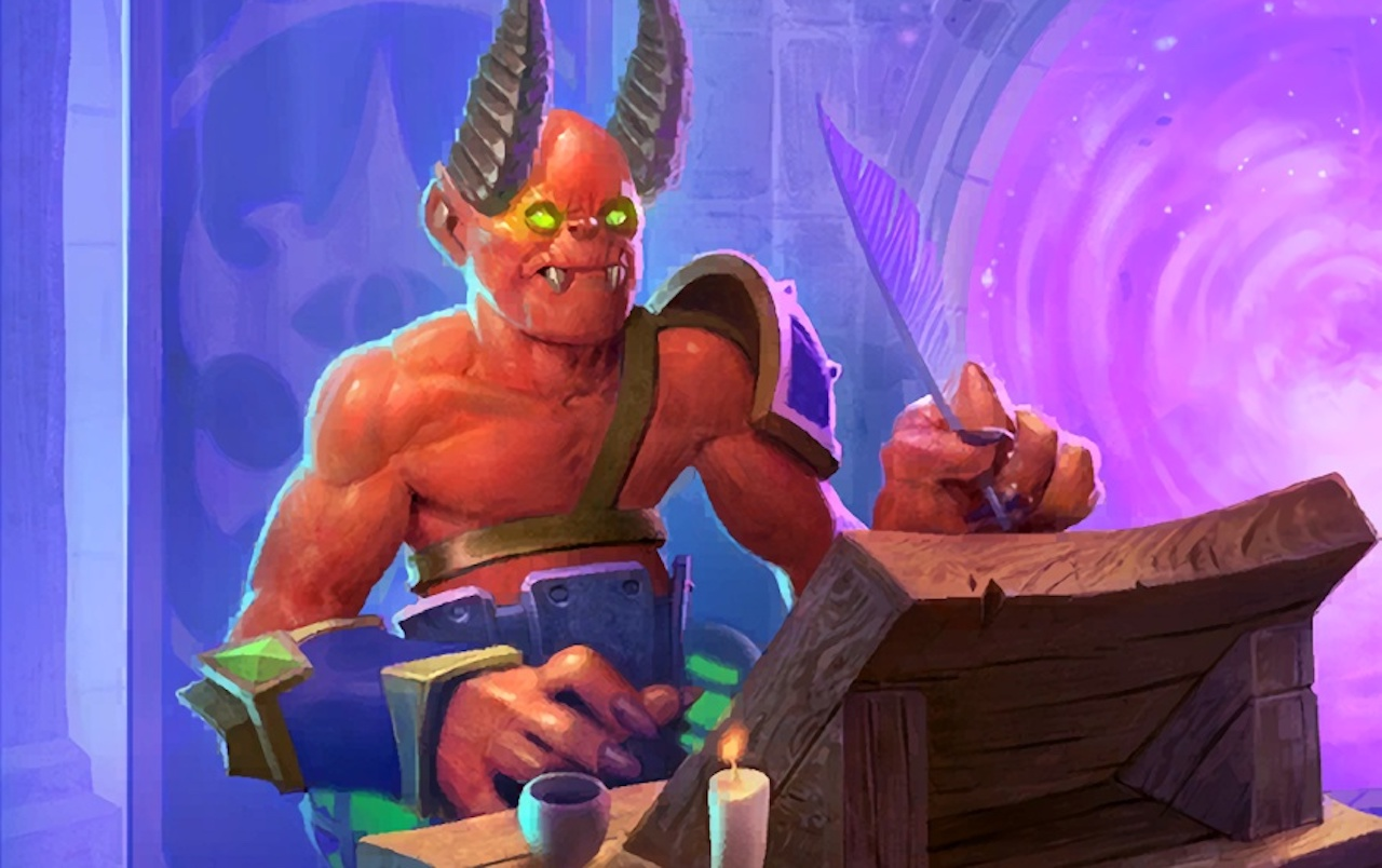Soul-Demon-Hunter-deck-list-guide-Scholomance-Academy-Hearthstone-August-2020